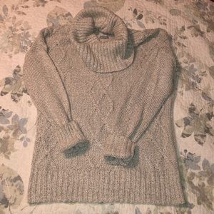 Charlotte Russe Turtleneck Sweater